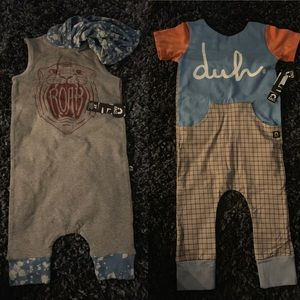 Rags NWT size 2T